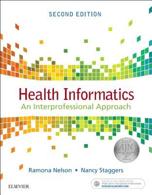 Health informatics : an interprofessional approach