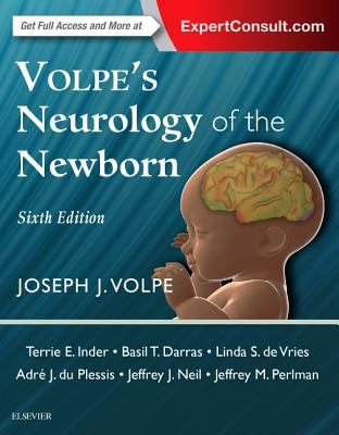 Volpe's neurology of the newborn (6th ed. 2018)