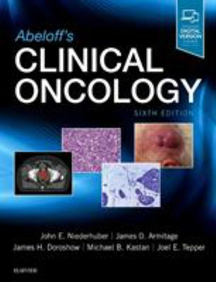 Cover of Abeloff's Clinical Oncology