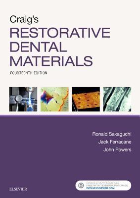 Craig's restorative dental materials