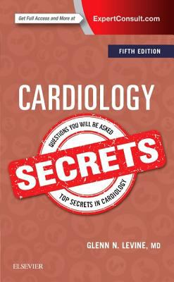 Cardiology Secrets cover