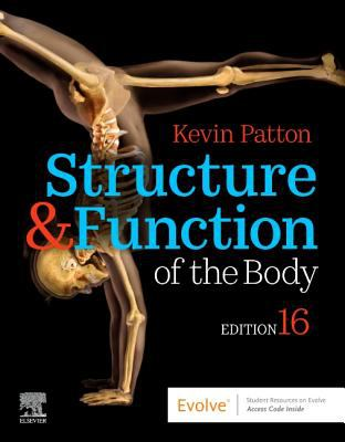 Structure and Function of the Body - Softcover