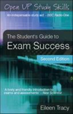 Cover Art for The Student's Guide to Exam Success by Tracey