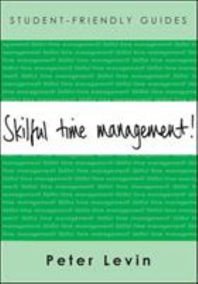 Skilful Time Management cover art