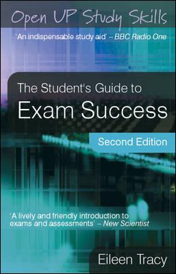 book cover of The Student's Guide to Exam Success