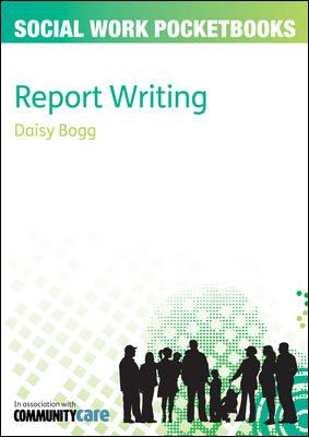 Book cover image for Report Writing