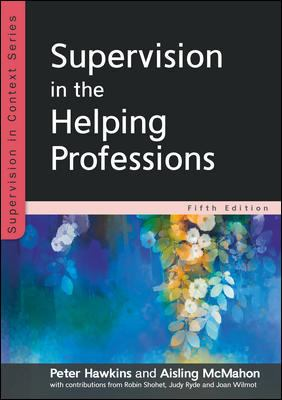 Supervision in the helping professionals
