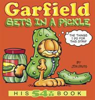 Cover of Garfield Gets In A Pickle