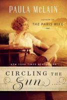 Book cover for Circling the Sun