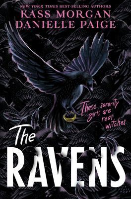 The Ravens by Morgan, Kass, author.