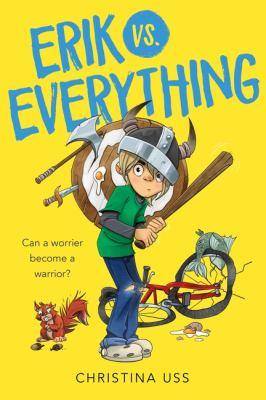 Erik vs. everything / by Uss, Christina