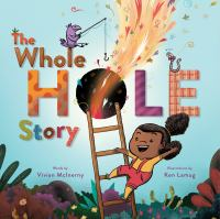 The+whole+hole+story by McInerny, Vivian © 2021 (Added: 3/26/21)