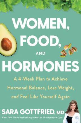 Women, Food, and Hormones - October
