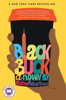 Black Buck - February