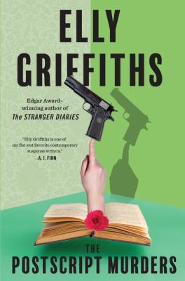 The postscript murders / by Griffiths, Elly,
