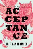 Book cover for Acceptance by Jeff Vandermeer