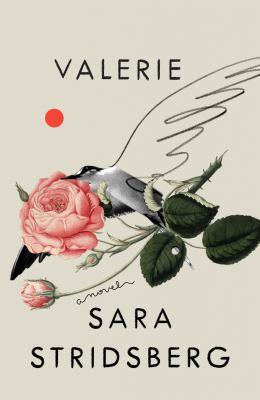 Cover of Valerie, or, The Faculty of Dreams by Sara Stridsberg