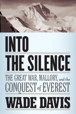 cover of Into the Silence