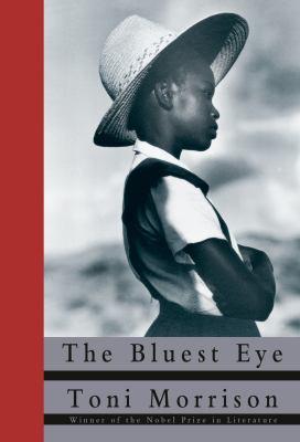 The Bluest Eye, by Tori Morrison