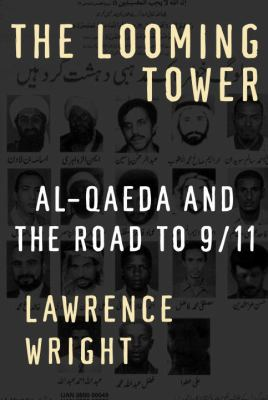 Book cover for The Looming Tower.