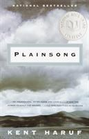 Book cover for Plainsong by Kent Haruf