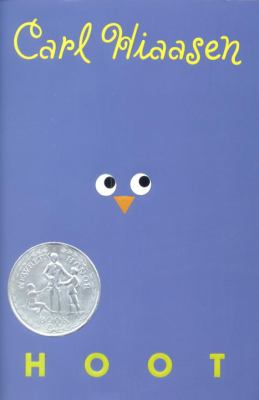 Hoot (Read the Book, See the Movie)