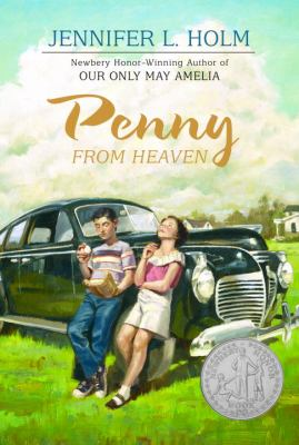 Details about Penny From Heaven
