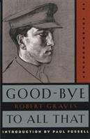 Book cover for Good-Bye to All That