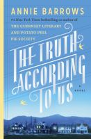Book cover for The Truth According to Us by Annie Barrows