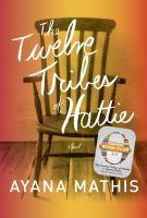 Twelve Tribes of Hattie book cover
