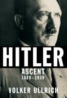 Ascent, 1889-1939