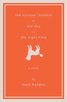 Curious Incident of the Dog in the Night-Time cover art