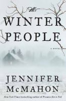 Book cover for Winter People