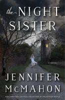 Book cover for The Night Sister by Jennifer McMahon
