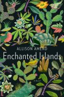 Enchanted Island book cover