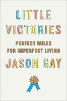 Book cover for Little Victories