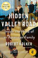 Hidden Valley Road book cover