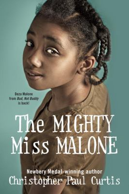 Details about The Mighty Miss Malone