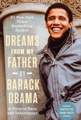 Dreams from my father : by Obama, Barack,