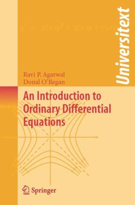 book cover - Differential Equations Crash Course
