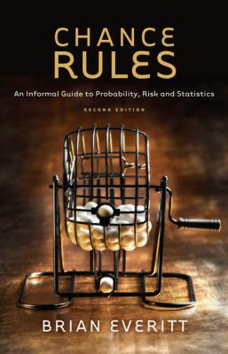 book cover Chance Rules