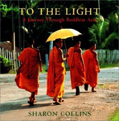 Collins To the Light cover art