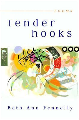 Cover art for Tender Hooks