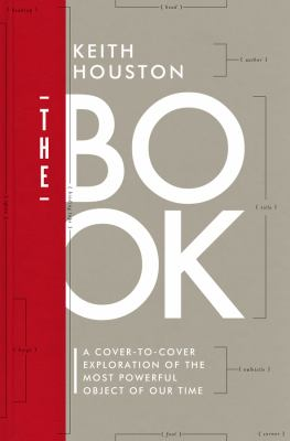 The book : by Houston, Keith,