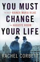 You Must Change Your Life book cover