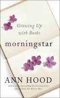 Morningstar book cover