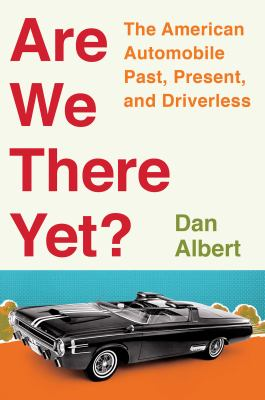 Book cover for Are we there yet?