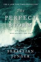 Perfect Storm book cover