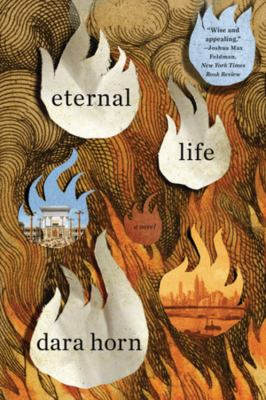 Cover Art for Eternal Life