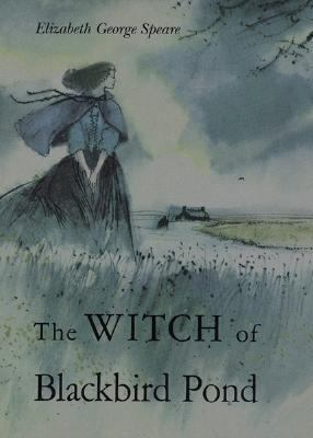 Details about The Witch of Blackbird Pond